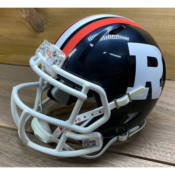 Ottawa Rough Riders Mini Helmet