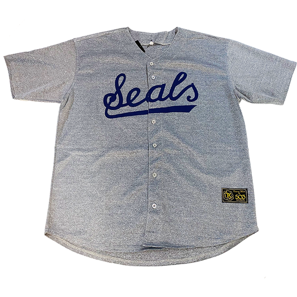 San Francisco Seals Baseball Jersey