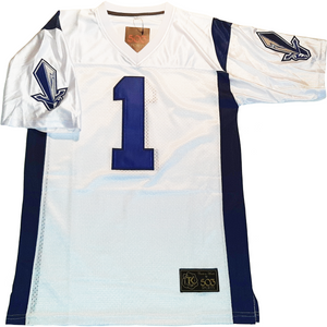 Scottish Claymores Jersey