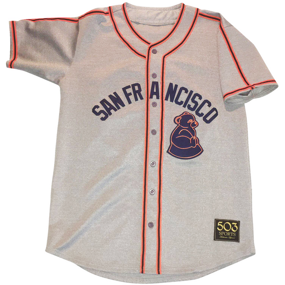 san francisco giants sea lions jersey