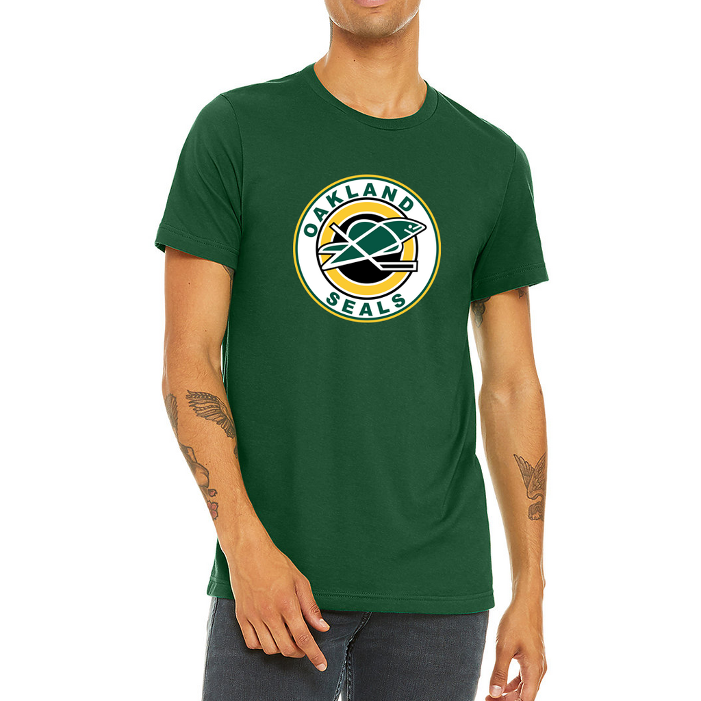California Seals T-Shirt