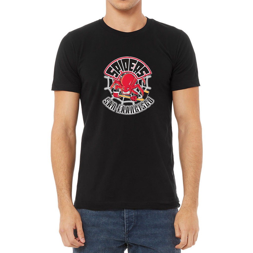 San Francisco Spiders T-Shirt