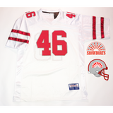 tim spencer memphis showboats jersey (112965058588)
