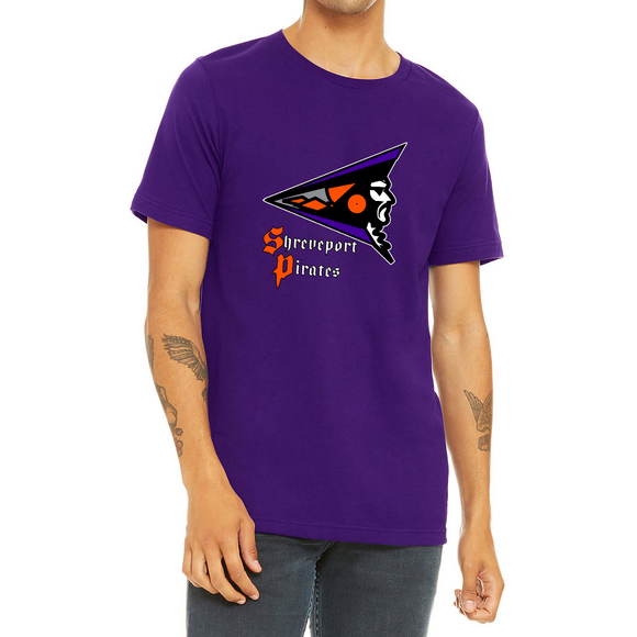 Shreveport Pirates T-Shirts