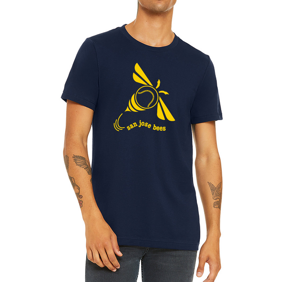 San Jose Bees/Missions T-Shirt