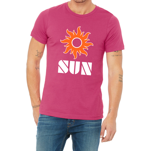 Southern California Sun T-Shirt