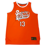 moses malone spirits of st louis jersey