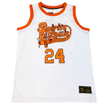 marvin barnes spirits of st louis jersey