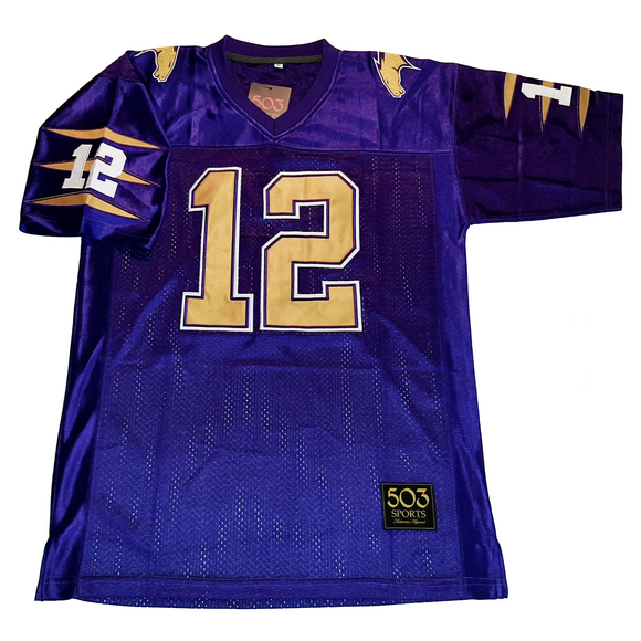 st louis stallions nfl football jersey (4111287582789)