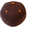 St Louis Browns Fitted Hat
