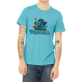 New Jersey Swamp Dragons T-Shirt