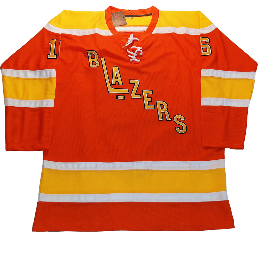 Vancouver Blazers Jersey