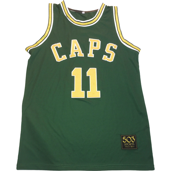 Washington Caps Jersey
