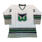 Hartford Whalers Jersey