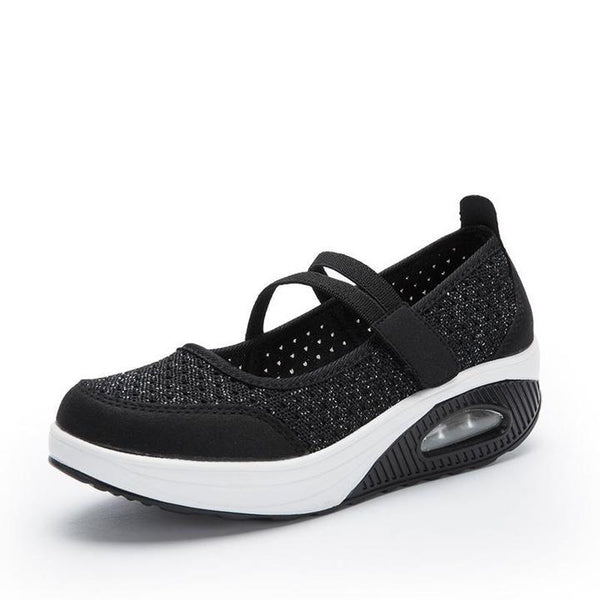 Non Slip Air Cushion Walking Shoes