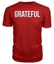 Grateful Shirt (Dark Colors)