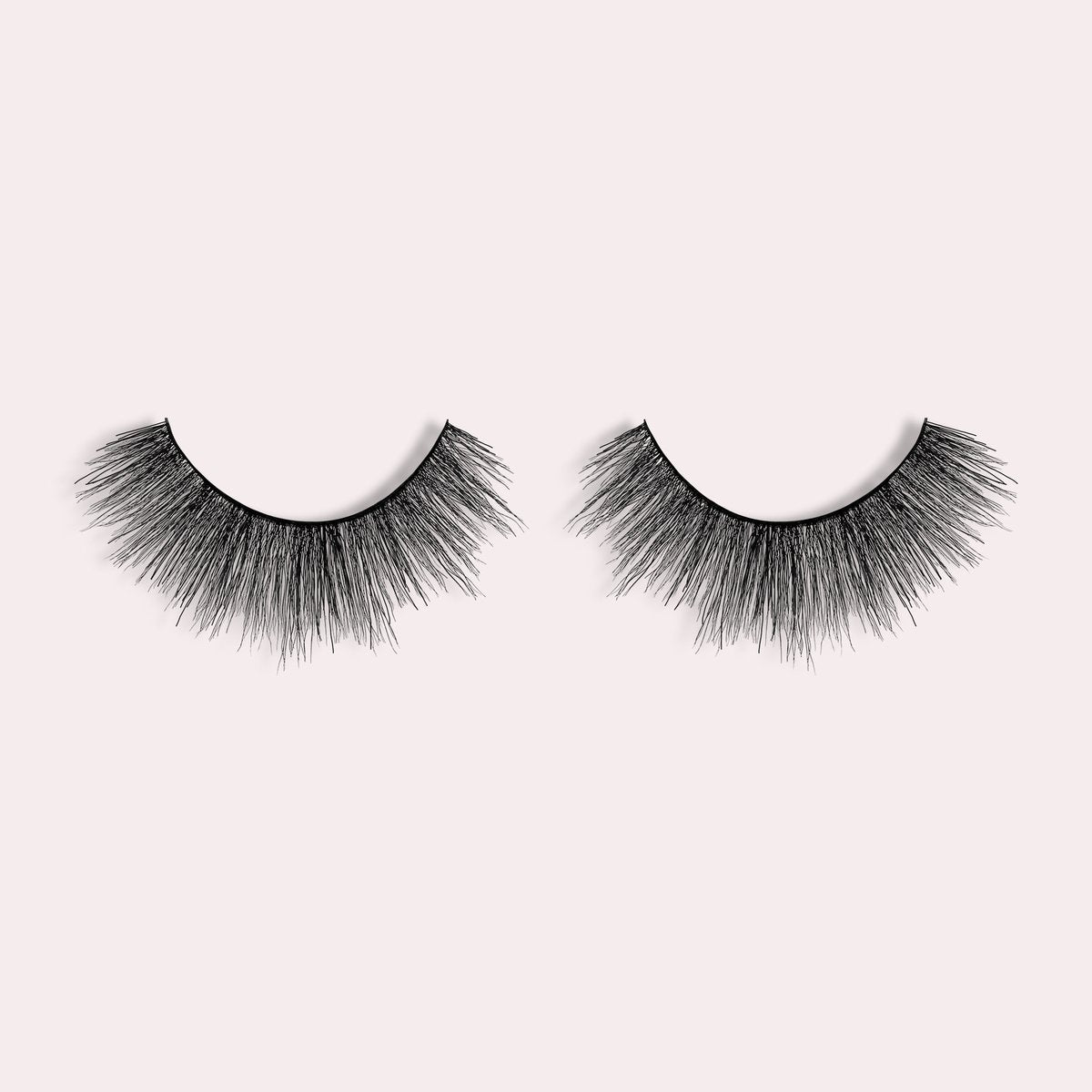 Faux Mink 3D STRIP LASH - Chelsea - LBLA COSMETICS & CO.-LashBox LA Australia