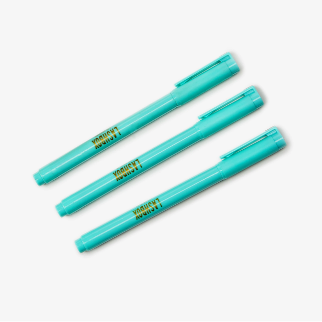 MAPPING PEN - SET OF 3