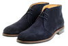 The History of the Chukka Boot