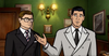 Style Tips from the World's Greatest Spy - Sterling Archer