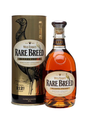 Wild Turkey Rare Breed | Scotch and Rich