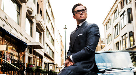 Kingsman 3 | Scotch and Rich