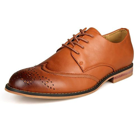 Scotch and Rich Derby Shoe