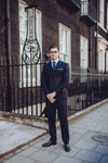 The Kingsman Double-Breasted Suit