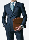 Bespoke Suit - Three Piece