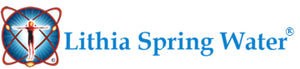 Lithia Spring Water Store registered trademark logo header image