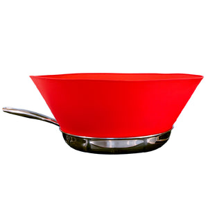 "FRYWALL 12"" - For large pans."
