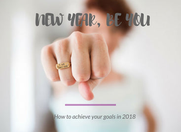 Ten New Year Inspirations for 2018