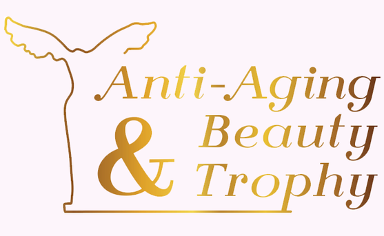 Dr Harris in Finals for Anti-Ageing Beauty Trophy 2017
