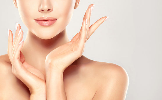 Dr Harris' holistic approach to facial rejuvenation