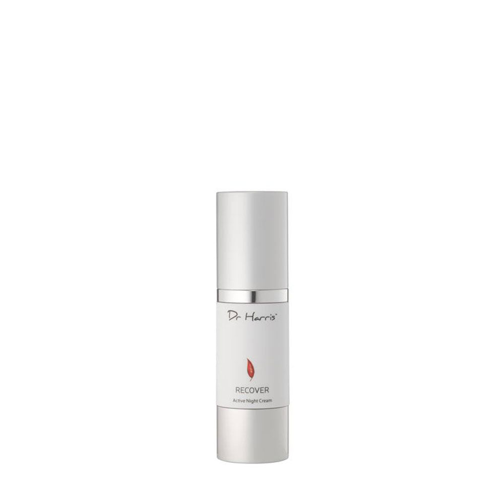 RECOVER Healing Active Night Cream