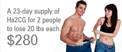 Couples Weight Loss Package