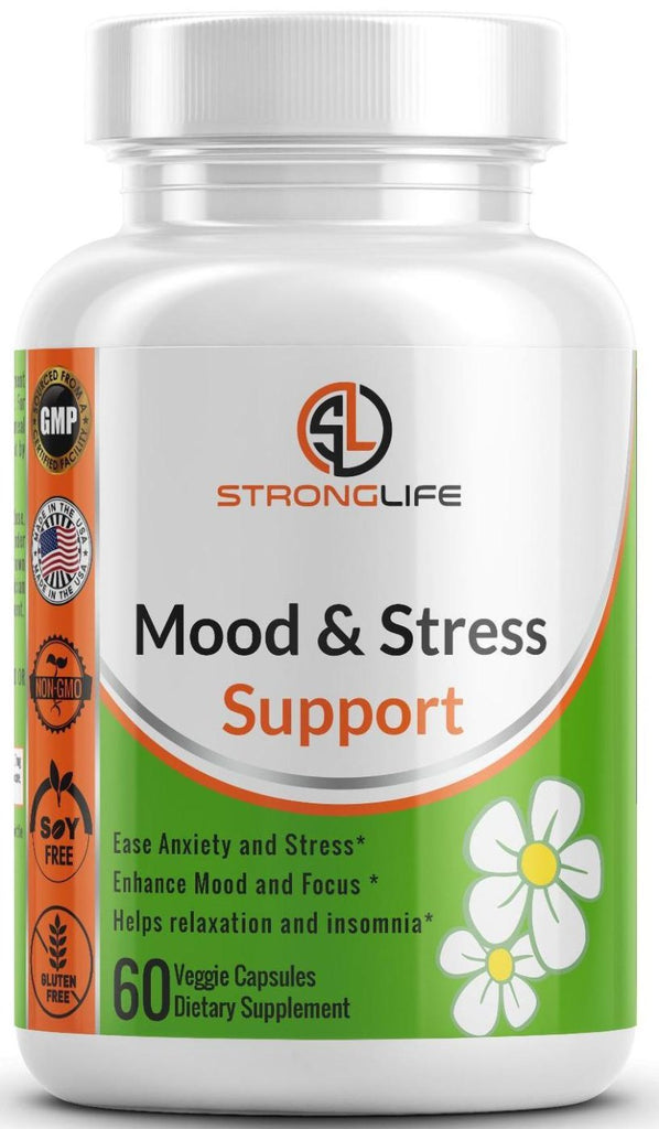 Stronglife Mood Support Supplement