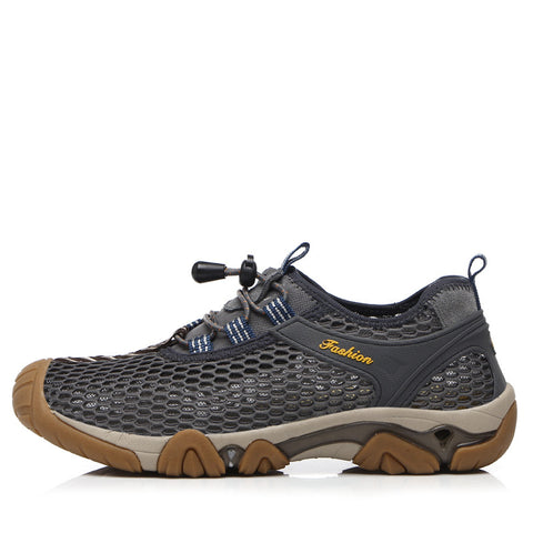 Aqua Ultra-light Quick-drying Beach Water River Walking Shoes