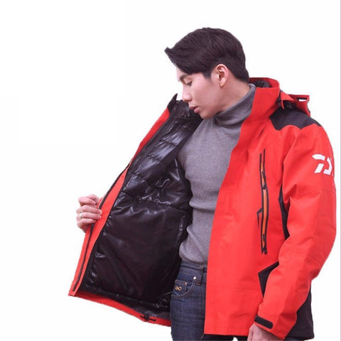 Mountaineering Waterproof Anti-UV Jackets