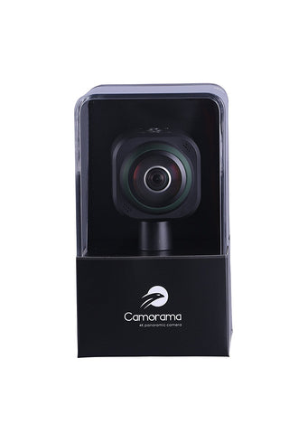 360° Panoramic 4K Ultra Action Sports Camera 128GB