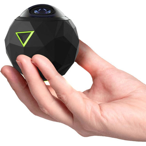 360Fly 4K Action Camera