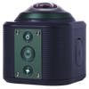 Image of 360° Panoramic 4K Ultra Action Sports Camera 128GB
