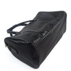 Image of Knitting Pattern Travel Duffel Bags Big Capacity
