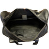 Image of Travel Leather Duffle Bags for Men Women