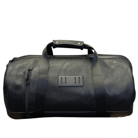Travel Leather Duffle Bags for Men Women