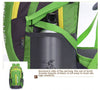 Image of Ultralight Waterproof Breathable Backpack