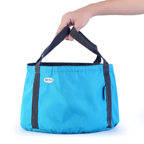 10L Portable Outdoor Foldable Travel Bag