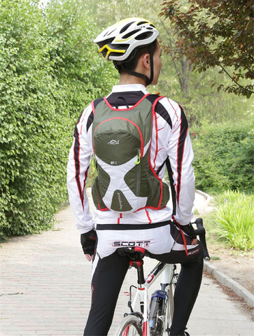 15L Bicycle Equipment Bike Bag