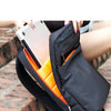 Image of Waterproof Military Women Anti Theft Notebook Backpack