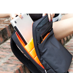 Laptop Bags Mochilas Escolar Backpack Anti Theft Rucksacks